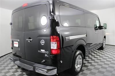 2020 NV3500 4x2, Passenger Wagon #D850278 - photo 2