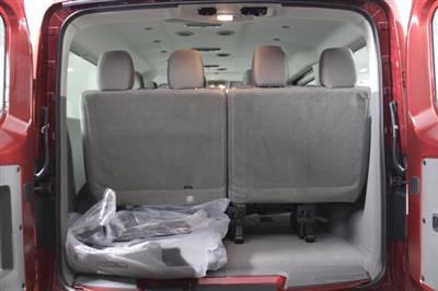 2020 Nissan NV3500 4x2, Passenger Wagon #D850448 - photo 12