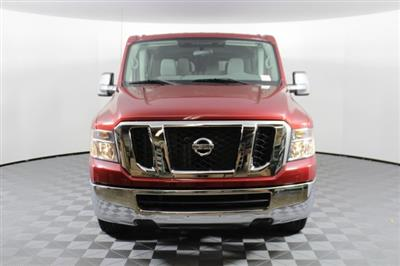 2020 Nissan NV3500 4x2, Passenger Wagon #D850448 - photo 3