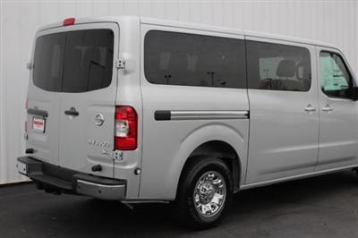 2019 NV3500 Standard Roof 4x2,  Passenger Wagon #D850486 - photo 2
