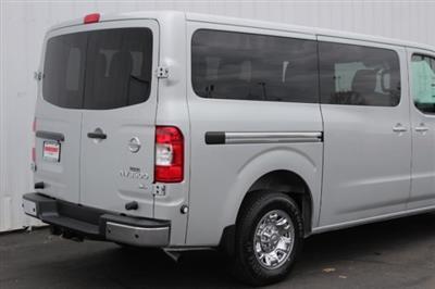 2019 NV3500 Standard Roof 4x2,  Passenger Wagon #D851594 - photo 2