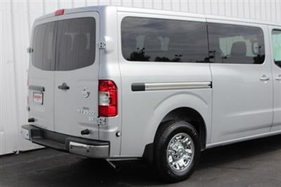 2019 NV3500 Standard Roof 4x2,  Passenger Wagon #D852158 - photo 2