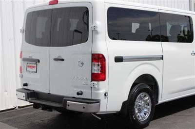 2019 NV3500 Standard Roof 4x2,  Passenger Wagon #D852182 - photo 2