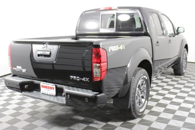 2019 Frontier Crew Cab 4x4, Pickup #D873070 - photo 2