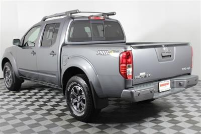 2019 Frontier Crew Cab 4x4, Pickup #D873522 - photo 6