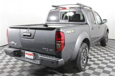 2019 Frontier Crew Cab 4x4, Pickup #D873522 - photo 2
