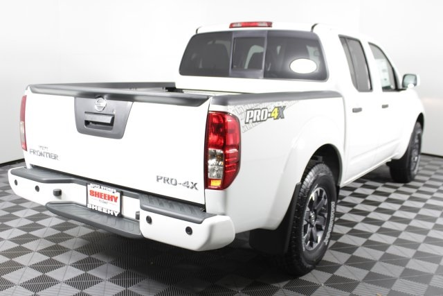 2019 Frontier Crew Cab 4x4, Pickup #D874677 - photo 2