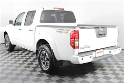 2019 Frontier Crew Cab 4x4, Pickup #D874677 - photo 6
