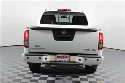 2019 Frontier Crew Cab 4x4, Pickup #D874677 - photo 7