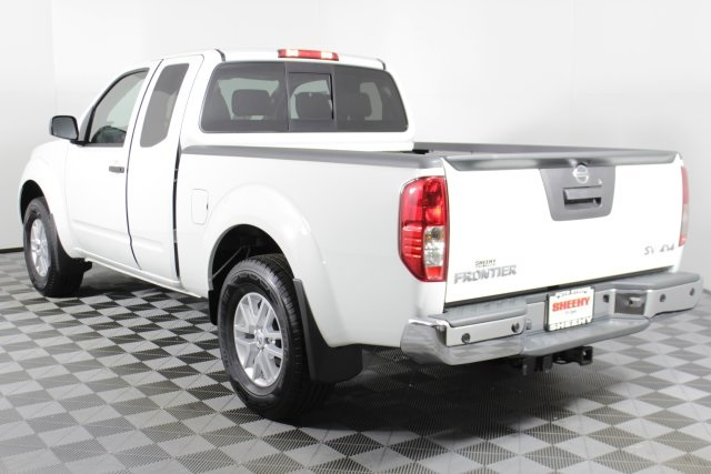 2019 Frontier King Cab 4x4, Pickup #D878523 - photo 6
