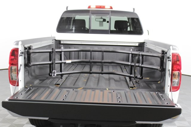 2019 Frontier King Cab 4x4, Pickup #D878523 - photo 8