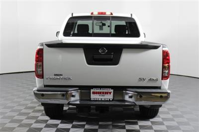 2019 Frontier King Cab 4x4, Pickup #D878523 - photo 7