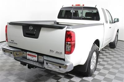 2019 Frontier King Cab 4x4, Pickup #D878523 - photo 2