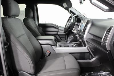 2017 Ford F-150 SuperCrew Cab 4x4, Pickup #DGP9284 - photo 17