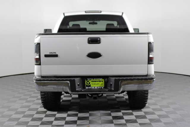 2008 F-150 Super Cab 4x4,  Pickup #DP12282A - photo 5