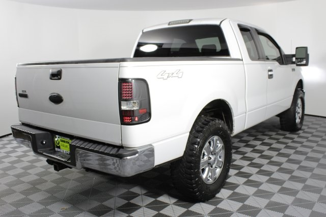 2008 F-150 Super Cab 4x4,  Pickup #DP12282A - photo 6
