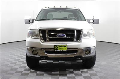 2008 F-150 Super Cab 4x4,  Pickup #DP12282A - photo 2