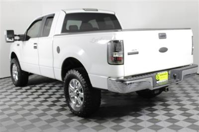2008 F-150 Super Cab 4x4,  Pickup #DP12282A - photo 4