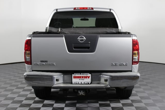 2009 Frontier 4x4,  Pickup #DP12313A - photo 3