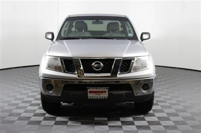 2009 Frontier 4x4,  Pickup #DP12313A - photo 2