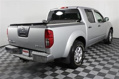 2009 Frontier 4x4,  Pickup #DP12313A - photo 4