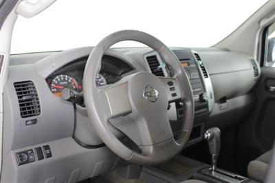 2009 Frontier 4x4,  Pickup #DP12313A - photo 6