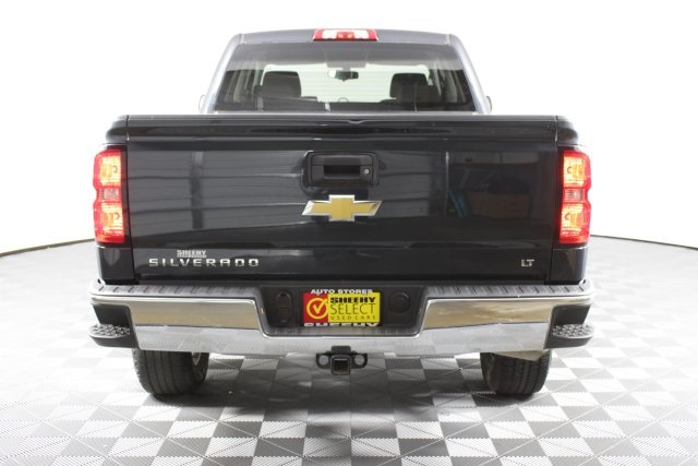 2017 Silverado 1500 Double Cab 4x4,  Pickup #DP12398 - photo 5