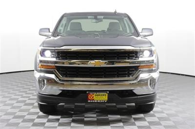 2017 Silverado 1500 Double Cab 4x4,  Pickup #DP12398 - photo 2