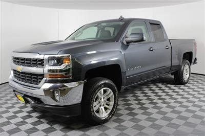 2017 Silverado 1500 Double Cab 4x4,  Pickup #DP12398 - photo 3