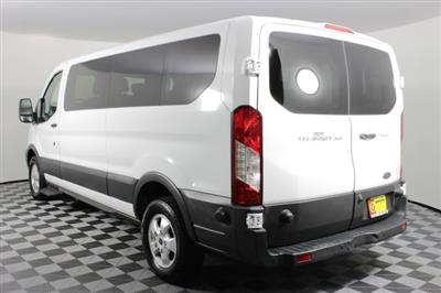 2018 Transit 350 Low Roof 4x2,  Passenger Wagon #DP12457 - photo 4