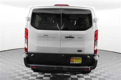 2018 Transit 350 Low Roof 4x2,  Passenger Wagon #DP12457 - photo 5
