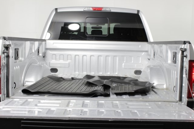 2016 F-150 SuperCrew Cab 4x4,  Pickup #DP12531 - photo 7