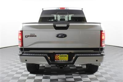2016 F-150 SuperCrew Cab 4x4,  Pickup #DP12531 - photo 5