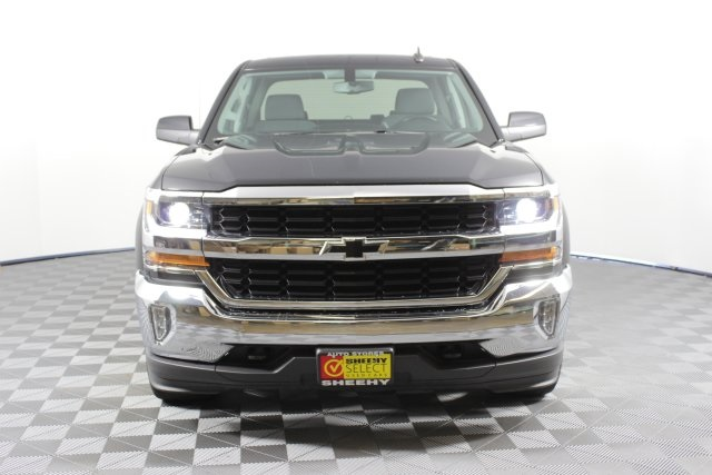 2016 Silverado 1500 Crew Cab 4x4,  Pickup #DP12549 - photo 2