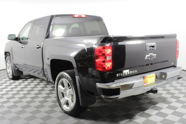 2016 Silverado 1500 Crew Cab 4x4,  Pickup #DP12549 - photo 4
