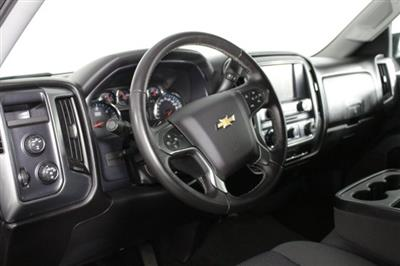 2016 Silverado 1500 Crew Cab 4x4,  Pickup #DP12549 - photo 11