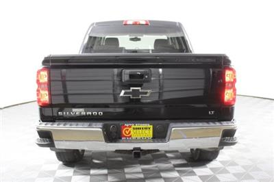 2016 Silverado 1500 Crew Cab 4x4,  Pickup #DP12549 - photo 5