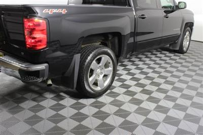 2016 Silverado 1500 Crew Cab 4x4,  Pickup #DP12549 - photo 6