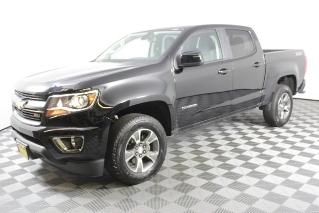 2016 Colorado Crew Cab 4x4,  Pickup #DP12552 - photo 3