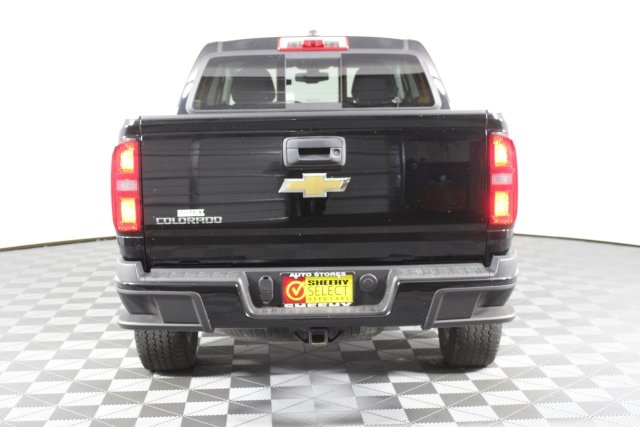 2016 Colorado Crew Cab 4x4,  Pickup #DP12552 - photo 5