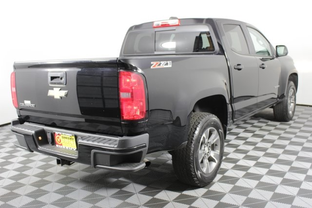 2016 Colorado Crew Cab 4x4,  Pickup #DP12552 - photo 6