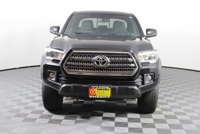 2017 Tacoma Double Cab 4x4, Pickup #DP12691 - photo 1