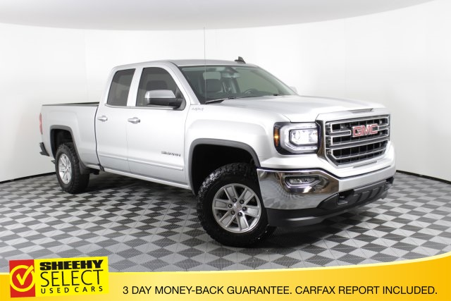 2016 Sierra 1500 Double Cab 4x4, Pickup #DP12744 - photo 1