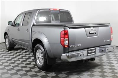 2016 Frontier Crew Cab 4x4, Pickup #DP12959 - photo 4