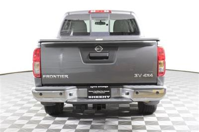 2016 Frontier Crew Cab 4x4, Pickup #DP12959 - photo 5