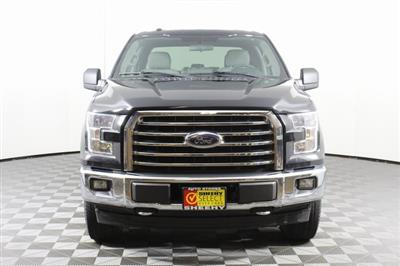 2017 Ford F-150 SuperCrew Cab 4x4, Pickup #DP13703 - photo 2