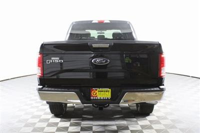 2017 Ford F-150 SuperCrew Cab 4x4, Pickup #DP13703 - photo 5