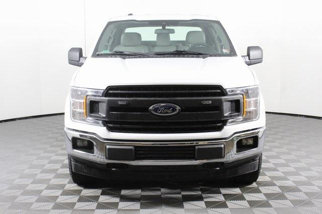 2019 Ford F-150 SuperCrew Cab 4x4, Pickup #DP13727 - photo 2