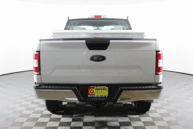 2019 Ford F-150 SuperCrew Cab 4x4, Pickup #DP13727 - photo 5