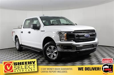 2019 Ford F-150 SuperCrew Cab 4x4, Pickup #DP13727 - photo 1